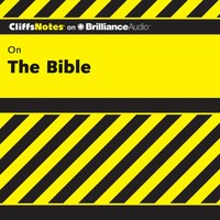 Bible - Ph.D. Charles H. Patterson - audiobook