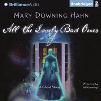 All the Lovely Bad Ones - Mary Downing Hahn - audiobook