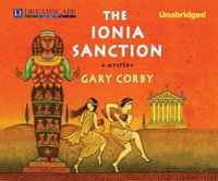 Ionia Sanction - Gary Corby - audiobook