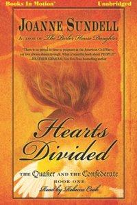 Hearts Divided - Joanne Sundell - audiobook