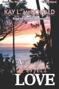 Perfect Love, A - Kay L McDonald - audiobook