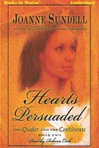 Hearts Persuaded - Joanne Sundell - audiobook