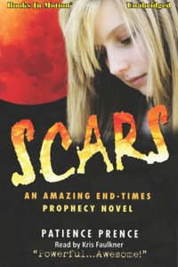 Scars - Patience Prence - audiobook