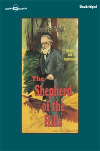 Shepherd of the Hills - Harold Bell Wright - audiobook