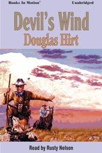 Devil's Wind - Douglas Hirt - audiobook