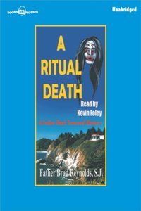 Ritual Death, A - Brad Reynolds - audiobook