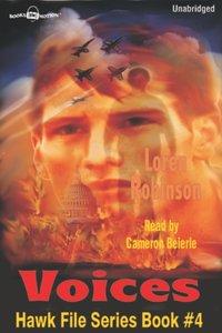 Voices - Loren Robinson - audiobook