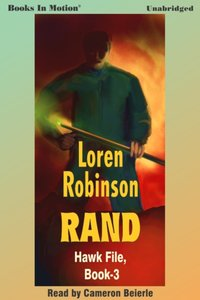 Rand - Loren Robinson - audiobook