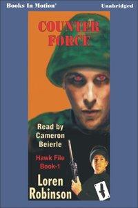 Counter Force - Loren Robinson - audiobook