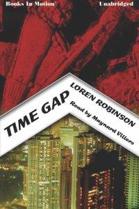 Time Gap - Loren Robinson - audiobook