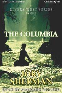 Columbia, The - Jory Sherman - audiobook