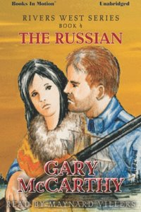 Russian, The - Gary McCarthy - audiobook