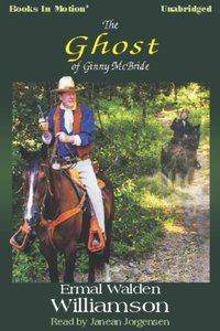 Ghost Of Ginny McBride, The - Ermal Walden Williamson - audiobook