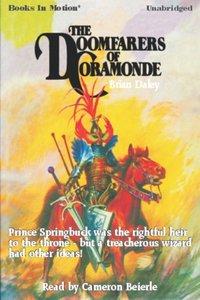 Doomfarers Of Coramonde, The - Brian Daley - audiobook