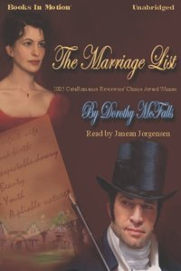 Marriage List, The