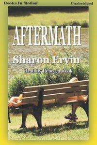 Aftermath - Sharon Ervin - audiobook