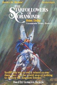 Starfollowers Of Coramonde, The - Brian Daley - audiobook