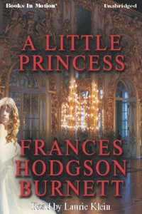 Little Princess, A - Francis Hodgson Burnett - audiobook