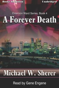 Forever Death, A - Michael Sherer - audiobook