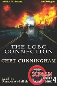 Lobo Connection, The - Chet Cunningham - audiobook