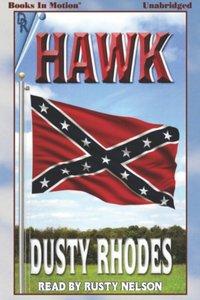 Hawk - Dusty Rhodes - audiobook