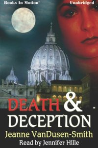 Death and Deception - Jeanne Van Dusen-Smith - audiobook