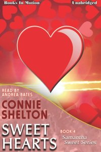 Sweet Hearts - Connie Shelton - audiobook