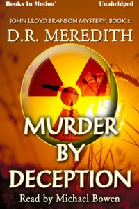 Murder By Deception - D.R. Meredith - audiobook