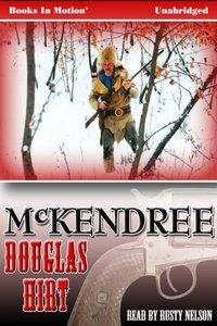 McKendree - Douglas Hirt - audiobook