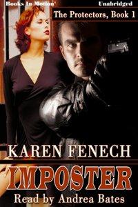Imposter - Karen Fenech - audiobook