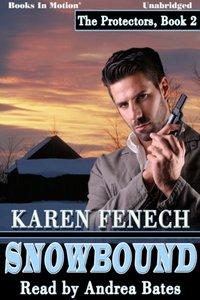 Snowbound - Karen Fenech - audiobook