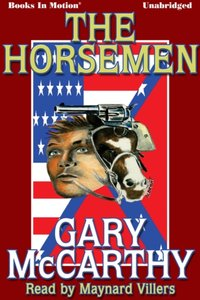 Horsemen, The - Gary McCarthy - audiobook
