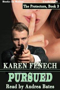 Pursued - Karen Fenech - audiobook