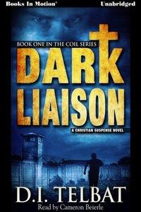 Dark Liaison - D.I. Telbat - audiobook