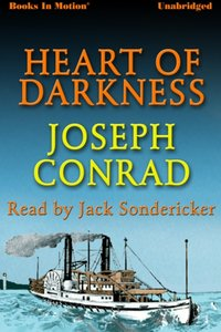 Heart of Darkness - Joseph Conrad - audiobook