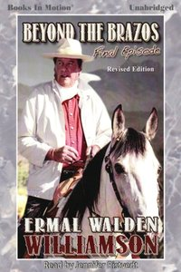 Beyond The Brazos - Ermal Walden Williamson - audiobook