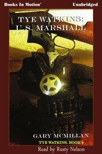 Tye Watkins - Gary McMillan - audiobook