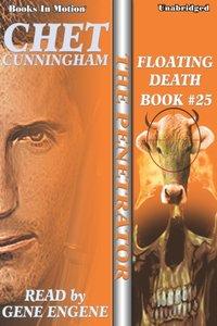 Floating Death - Chet Cunningham - audiobook