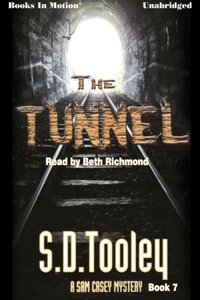 Tunnel, The - S.D. Tooley - audiobook