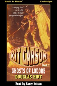 Ghosts of Lodore - Douglas Hirt - audiobook