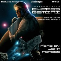 Bypass Gemini (Big Sigma, Book 1) - Joseph R Lallo - audiobook