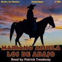 Los De Abajo - Marino Azuela - audiobook