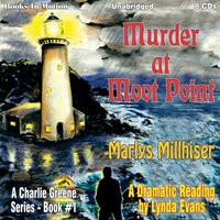 Murder At Moot Point - Marlys Millhiser - audiobook