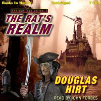 Rat's Realm - Douglas Hirt - audiobook