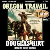 Oregon Travail - Douglas Hirt - audiobook