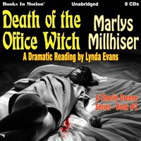 Death Of The Office Witch - Marlys Millhiser - audiobook