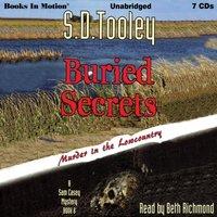 Buried Secrets (Sam Casey, Book 8) - S.D. Tooley - audiobook