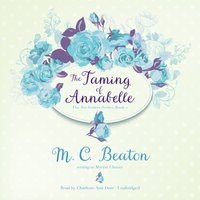 Taming of Annabelle - M. C. Beaton - audiobook