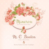 Minerva - M. C. Beaton - audiobook