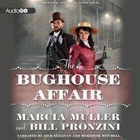 Bughouse Affair - Bill Pronzini - audiobook
